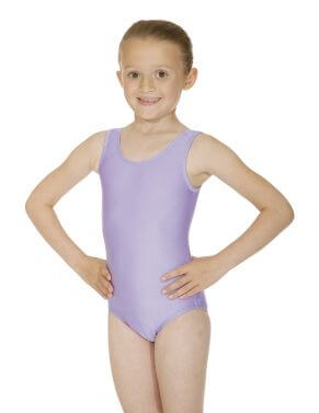 Roch Valley Joanne Lycra Sleeveless Leotard
